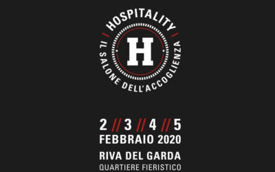 HOSPITALITY – Il Salone Dell' Accoglienza