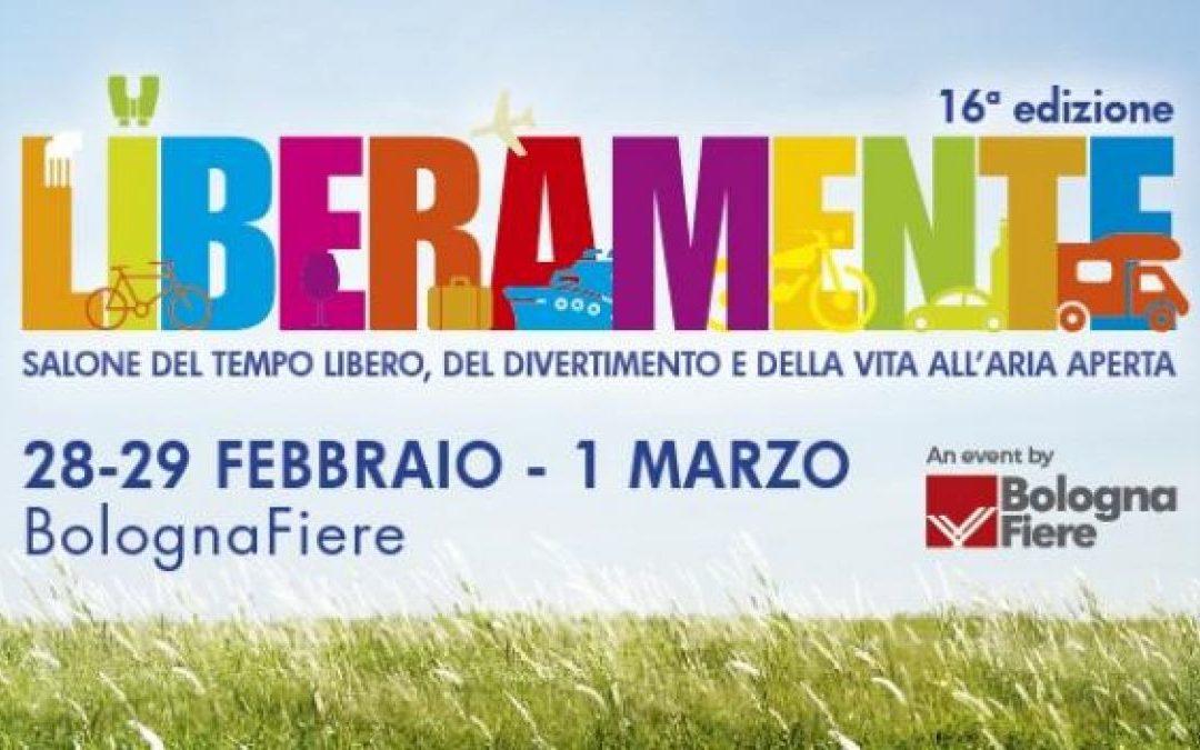 LIBERAMENTE – Bologna Fiere